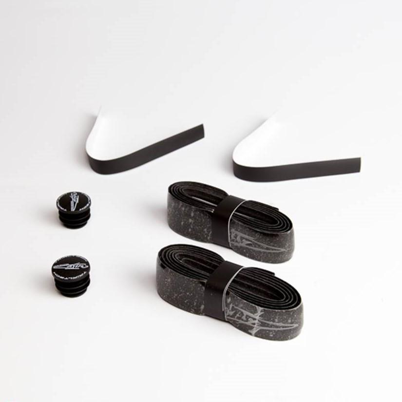 Tankonauha (musta)