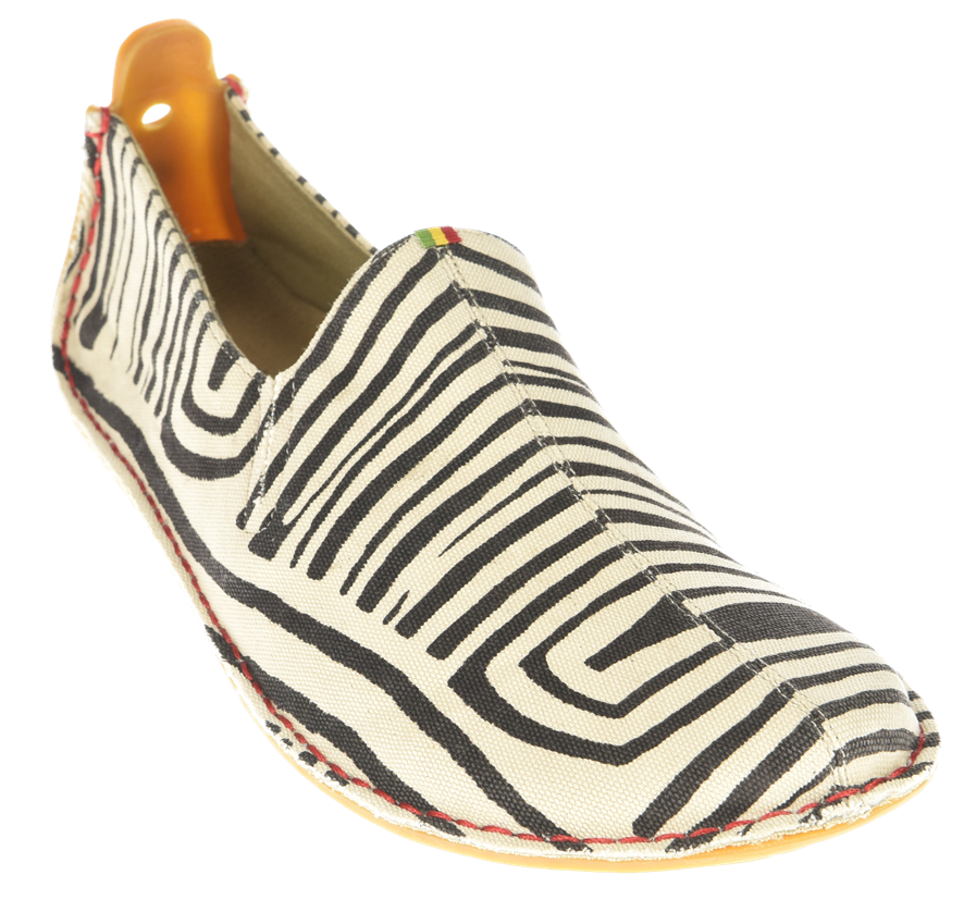 Ababa Canvas Zebra M