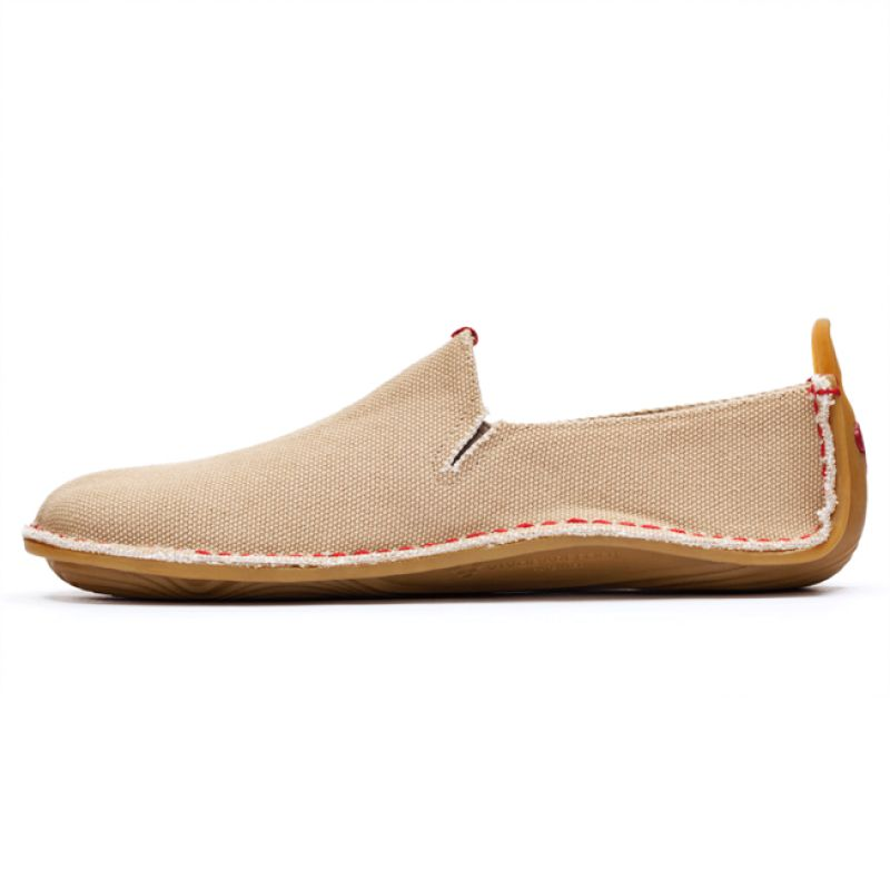 Ababa Canvas Beige M