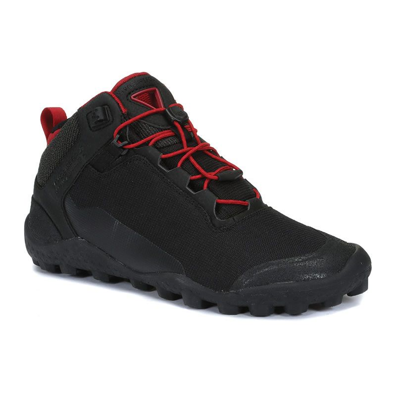 Hiker SG Black M