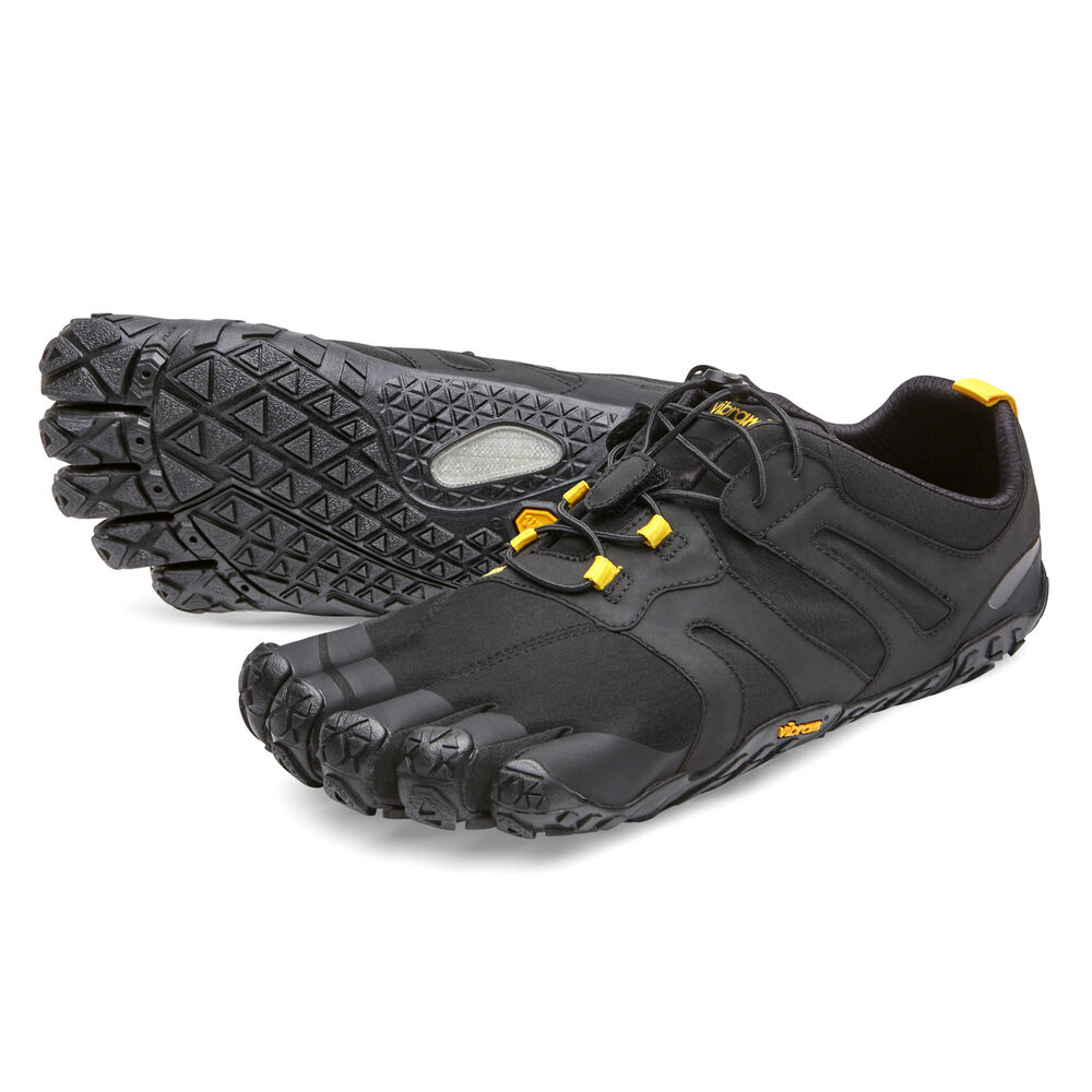 FiveFingers Trail 2.0 black