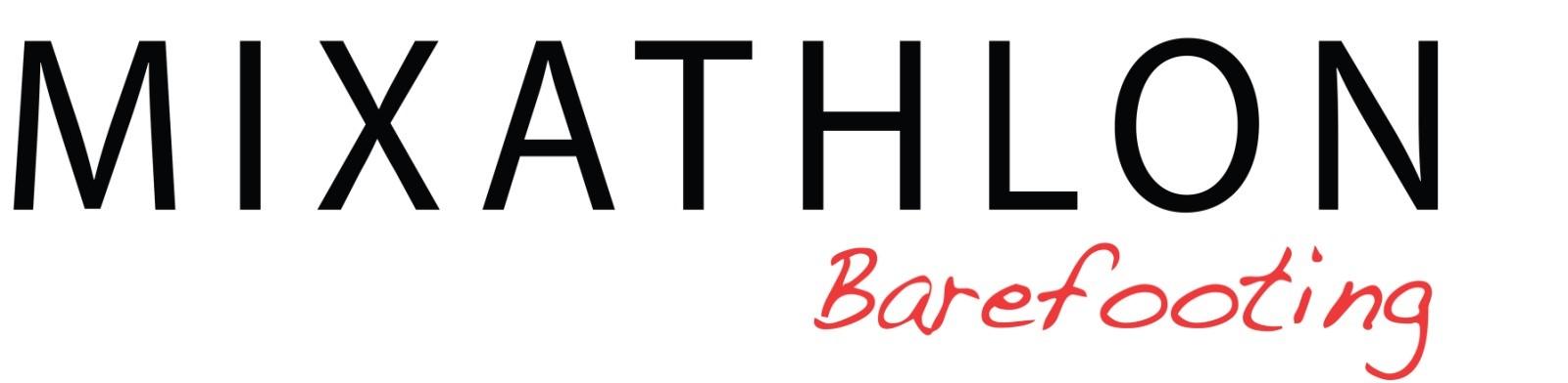 MIXATHLON Barefooting -logo