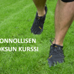 Juoksukurssi