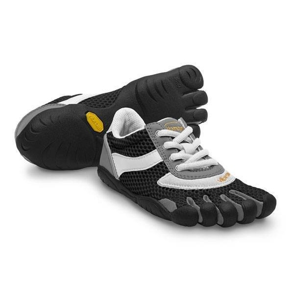 Fivefingers_SPEED_KIDs_black